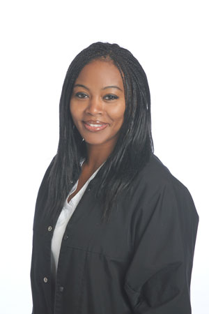 Quayanna - Registered Dental Hygienist at Malmquist Oral and Maxillofacial Surgery